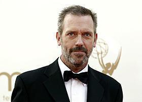 「Dr.ハウス」ヒュー・ローリー、番組終了後は俳優引退を示唆