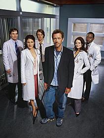 米医療ドラマ「Dr.HOUSE」、全米放送中のシーズン8で終了へ