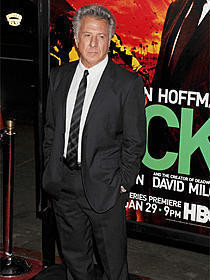D・ホフマン主演の米競馬ドラマ、馬3頭死亡で放送打ち切りに