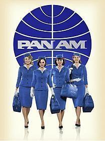 テレビ放送終了ドラマ「パンナム」が動画ストリーミングに活路