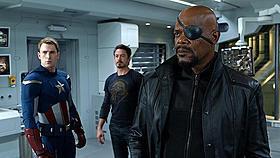 「アベンジャーズ」のスピンオフ「S.H.I.E.L.D.」がテレビドラマ化