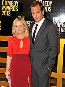 コメディアン夫妻ウィル・アーネット&エイミー・ポーラーが離婚へ