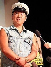 スギちゃん、故相澤会長から助言「役者の方面で頑張ろうかと言われた」