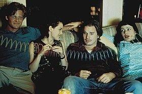カルト青春映画「リアリティ・バイツ」がテレビシリーズに