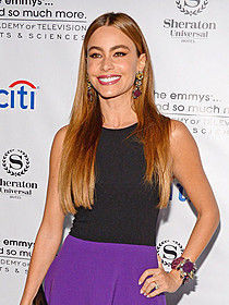 「2013年度最も稼いだテレビ女優」にソフィア・ベルガラ