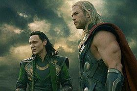 「Marvel's Agents of S.H.I.E.L.D.」とクロス オーバーする「マイティ・ソー ザ・ダーク・ワールド」