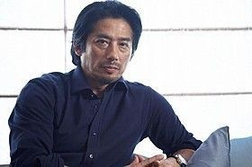 真田広之、スティーブン・スピルバーグの新ドラマに出演