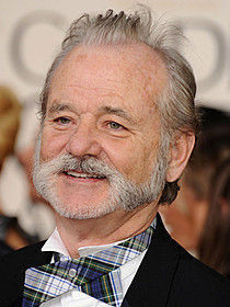 ビル・マーレイ、HBOのドラマ「オリーヴ・キタリッジの生活」に出演