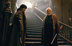 ベニチオ・デル・トロ主演「ウルフマン」がテレビドラマに