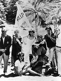 60年代シットコム「ギリガン君SOS」が映画化