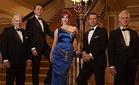 米エンターテインメント・ウィークリー誌が選ぶ2013年のベストドラマ