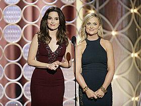 ゴールデングローブ賞授賞式中継が過去10年で最高の視聴者数を獲得