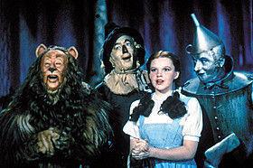 米NBC「オズの魔法使い」を題材にしたダークドラマを制作