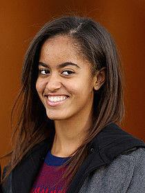 オバマ大統領の長女、ハル・ベリー主演の新ドラマで制作アシスタントに