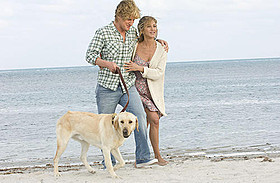 「マーリー 世界一おバカな犬が教えてくれたこと」続編テレビシリーズ制作へ