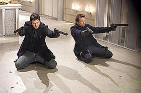 ノーマン・リーダス主演「処刑人」前章がテレビシリーズに