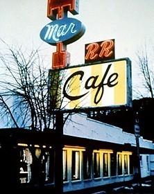 「ツイン・ピークス」の関連レストランが英ロンドンに限定オープン