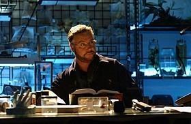 「CSI」最終話にウィリアム・ピーターセンが登場