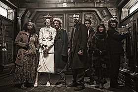 ポン・ジュノ監督「スノーピアサー」がアメリカでドラマ化