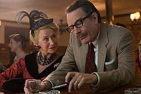 米俳優組合賞ノミネート発表 ブライアン・クランストン主演「Trumbo」が最多3部門