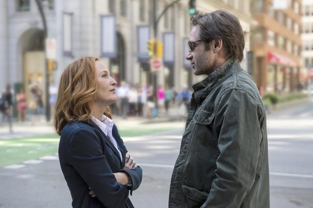 「X-ファイル」新シリーズ、米FOXで約2000万人視聴の快挙を達成