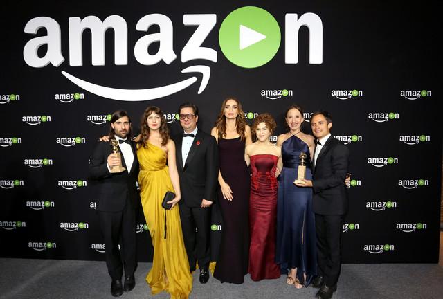 Amazonスタジオ、「モーツァルト・イン・ザ・ジャングル」シーズン3製作にGOサイン