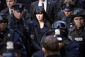 アンジェリーナ・ジョリー主演のスパイ映画「ソルト」がテレビシリーズ化