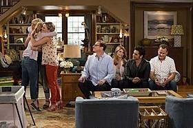 「フルハウス」続編「フラーハウス」、早くもシーズン2制作決定
