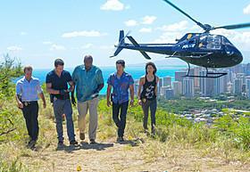 米CBS、「HAWAII FIVE-0」などドラマ11番組の継続を発表