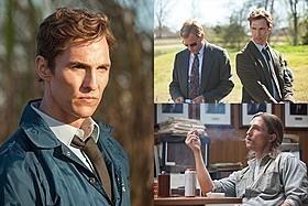 マシュー・マコノヒー、ドラマ「TRUE DETECTIVE」は「これまでで1番面白く難しい撮影だった」