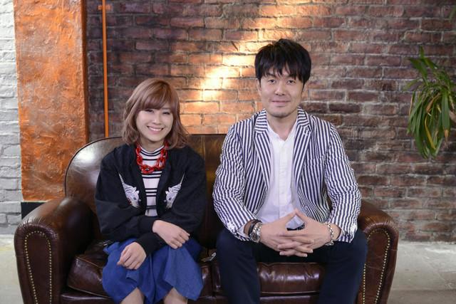 「シカゴ・ファイア」日本上陸記念特別番組放送! IMALUと土田晃之が作品の魅力を語る