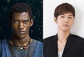 人気声優・櫻井孝宏、伝説的ドラマ「ROOTS/ルーツ」で主人公の声を担当