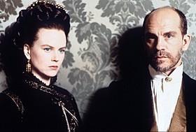 ヘンリー・ジェームズ原作「ある貴婦人の肖像」がテレビドラマ化