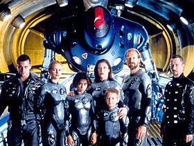 リブート版「宇宙家族ロビンソン」シリーズ化にNetflixがゴーサイン