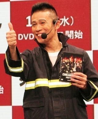 柳沢慎吾、V6長野と結婚の白石美帆に「いい夢見ろよ!」と祝福メール