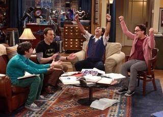 全米視聴率No.1のコメディドラマ「ビッグバン・セオリー」が2シーズン延長へ