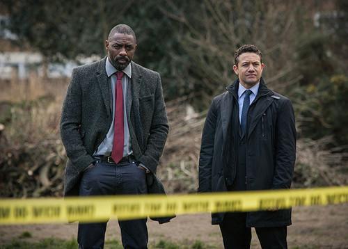 イドリス・エルバ主演「刑事ジョン・ルーサー」シーズン5にゴーサイン