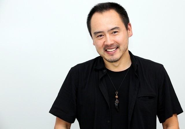 尾崎英二郎、Amazonドラマ「高い城の男」に出演!