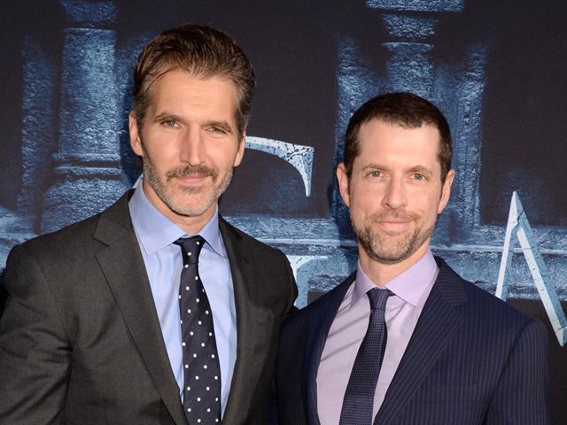 「ゲーム・オブ・スローンズ」クリエイターが歴史改変SFドラマを計画
