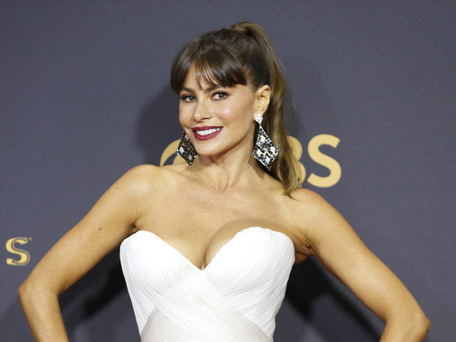ソフィア・ベルガラ、6年連続で米テレビ女優高額所得No.1に