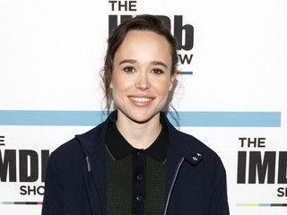 エレン・ペイジ、アーミステッド・モーピンのLGBT小説のドラマ化に出演