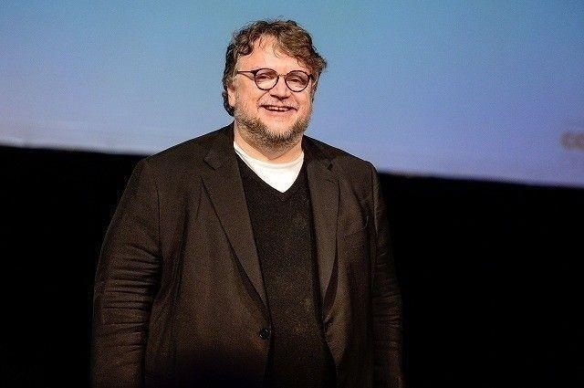 ギレルモ・デル・トロ監督のホラーアンソロジー、Netflixでシリーズ化