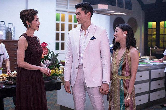 ハリウッドがアジア系の物語に注目!? 米ABC「クレイジー・リッチ!」に影響を受けたドラマを準備