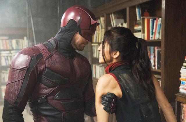 「デアデビル」シーズン3で終了 Netflixとマーベルの関係悪化か