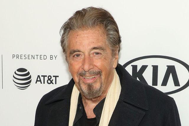 アル・パチーノがテレビシリーズに初出演 ジョーダン・ピール制作総指揮の新ドラマ