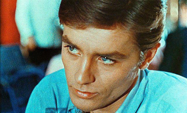 「太陽がいっぱい」(1960)より