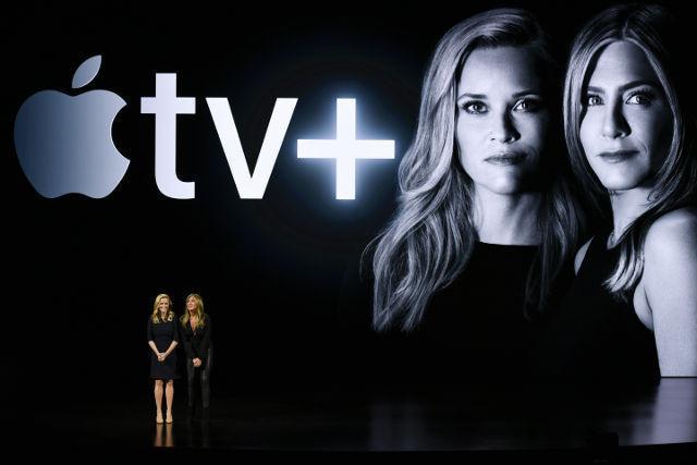 アップルが独自のストリーミングサービスApple TV+向けのオリジナル番組を正式発表