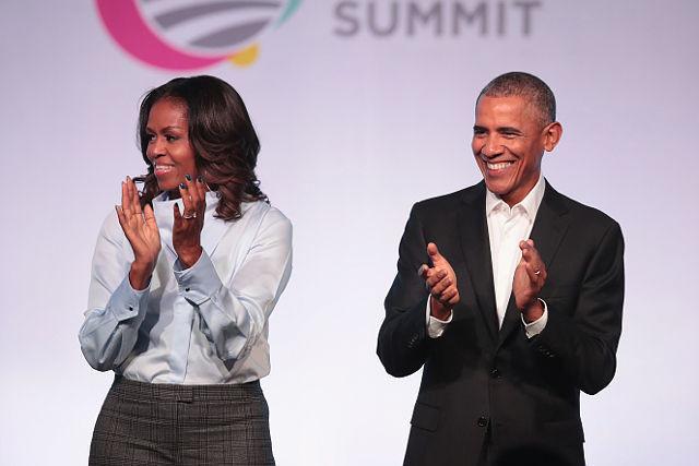 オバマ夫妻のNetflixオリジナルコンテンツの詳細が明らかに