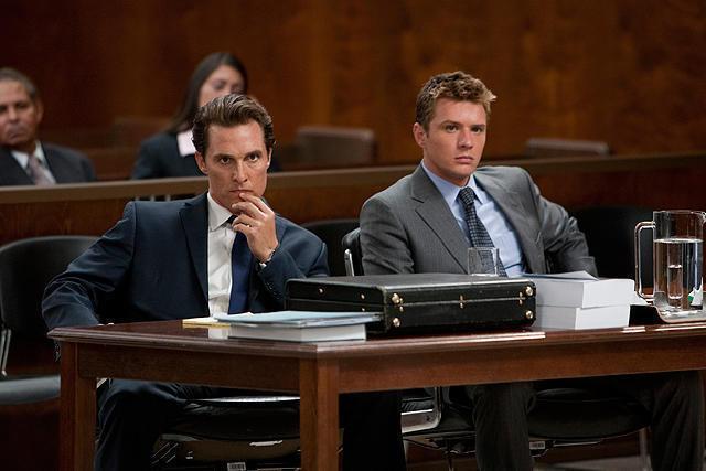 米ベストセラー「リンカーン弁護士」がテレビドラマ化