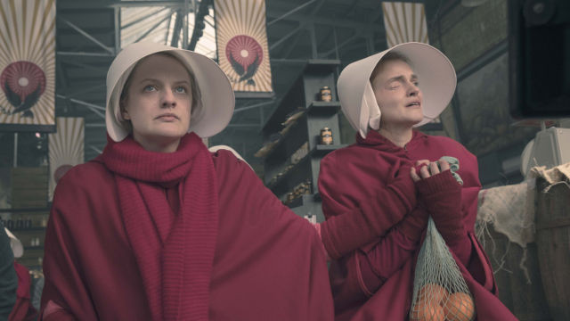 Hulu「ハンドメイズ・テイル」シーズン4へ更新決定